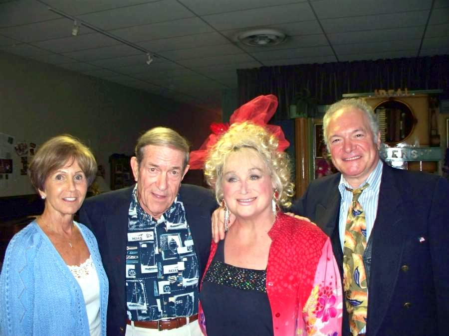 Joann Castle Concert